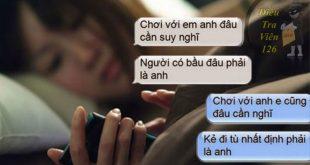 Cách hack Zalo đọc tin nhắn của vợ, chồng, người yêu bí mật