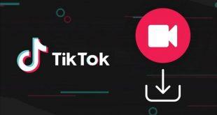 Cách lưu video trên TikTok khi không có nút lưu cho iPhone, Android