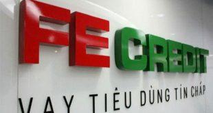 Tại sao FE CREDIT vẫn tồn tại mặc dù cho vay tiền thu lã suất cao?