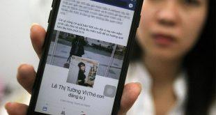 Tội giả mạo Facebook người khác có thể bị phạt tù đến 7 năm
