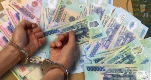 Tội lừa đảo chiếm đoạt tài sản đi tù bao nhiêu năm?