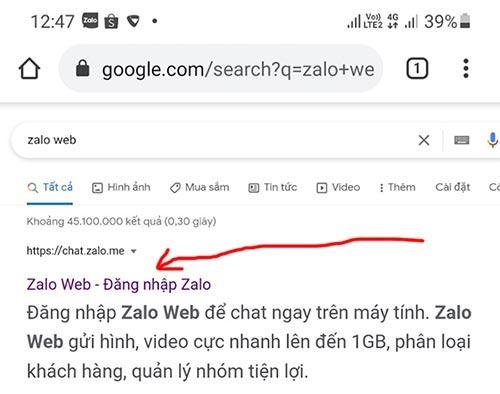 Cách đăng nhập Zalo trên 2 điện thoại cùng lúc với iPhone, Android