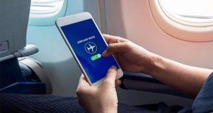 Chế độ máy bay có nhận được tin nhắn không